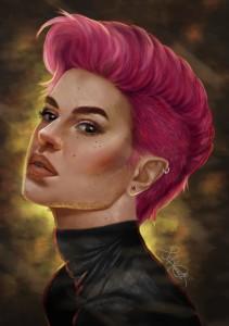 Nexy-Naya's Profile Picture