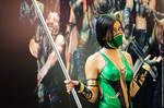 Mortal Combat: Jade