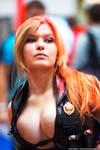 Mortal Combat: Sonya Blade