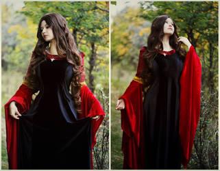 The Lord of the Rings : Arwen Undomiel