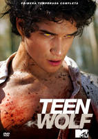 Teen Wolf - Season 1 (Sub Spanish) by MusicPhani