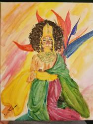 My Queen by HamHamSess