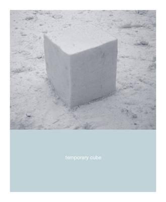 temporary cube by pseudopod