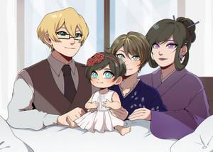 Toganin Family