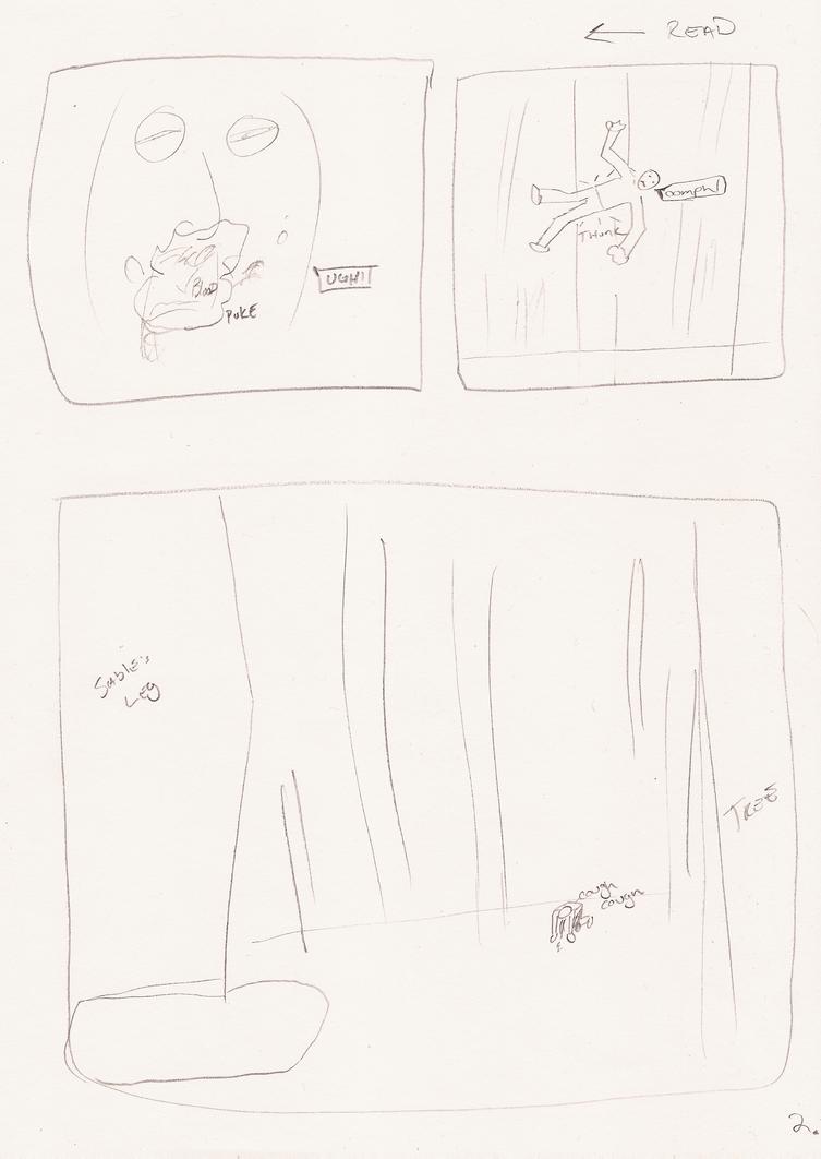 Page 2 by Firestalker5