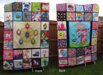 Brony Charity Quilt 2016