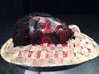 Head Pie 3 by KNuhn