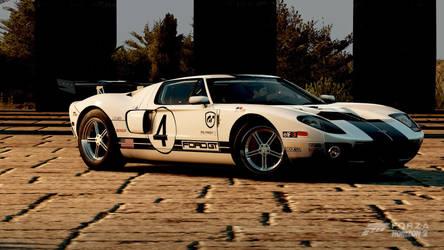 Grant Turismo 4 GT