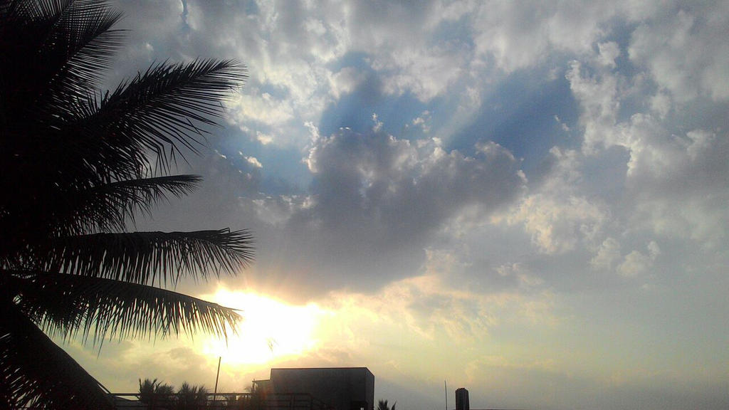 Sky by KoolShakes