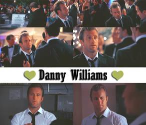 Gorgeous Danny Picspam