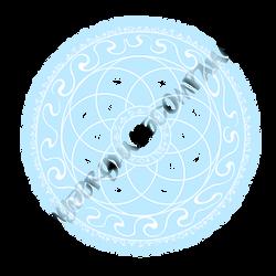 Water Magic Circle by MyseryLuvsCompany