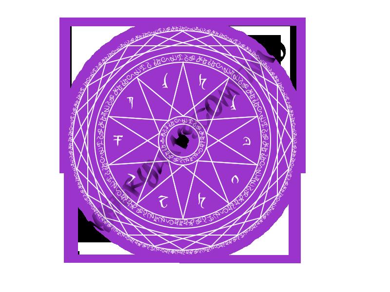 Magic Circle #1 by MyseryLuvsCompany on DeviantArt