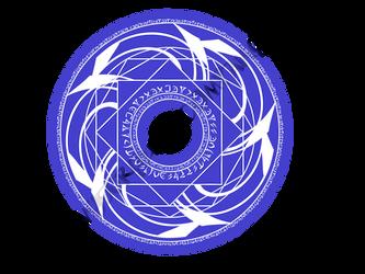 Magic Circle #2 by MyseryLuvsCompany
