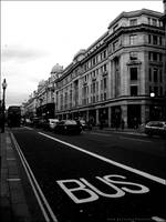 City Life by BlackLux