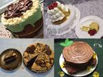 I like to make cakes!