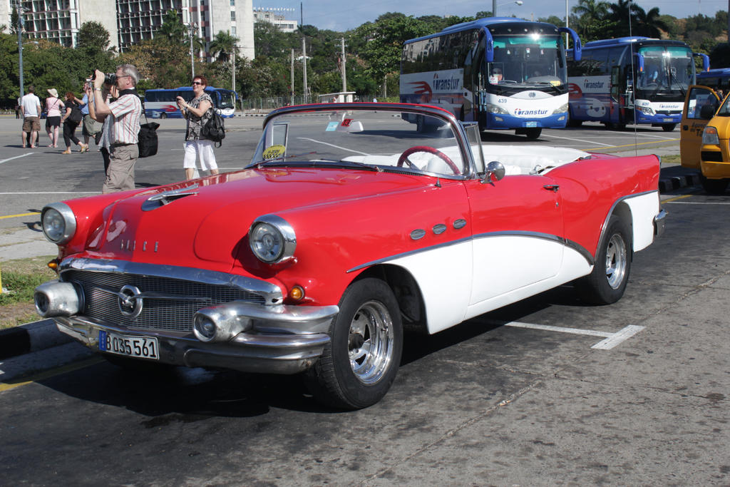 Cuba_Havana by ethnonaut