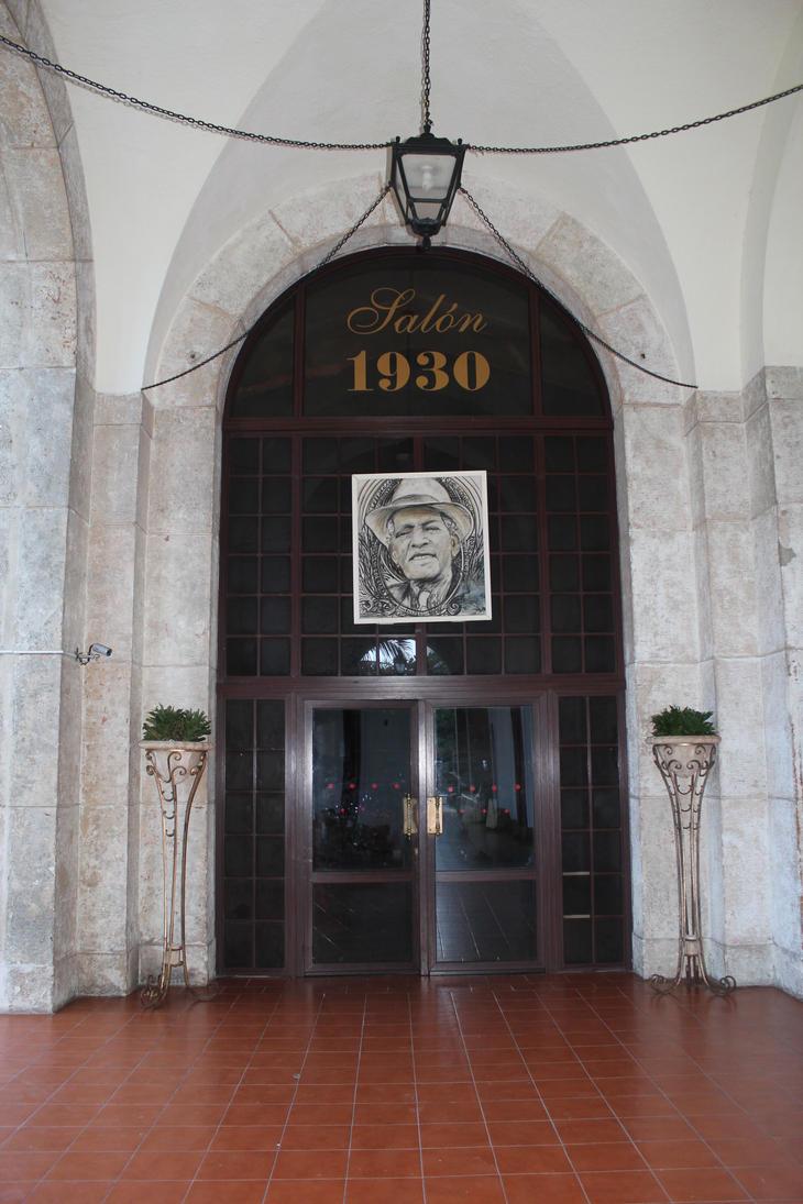 Cuba_Havana _ Hotel Nacional by ethnonaut