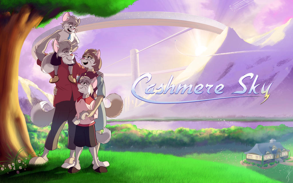 Cashmere Sky by cashmeresky