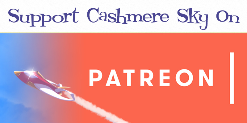 Patreon-ad by cashmeresky