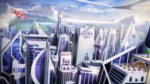 Hybolt City Revisited