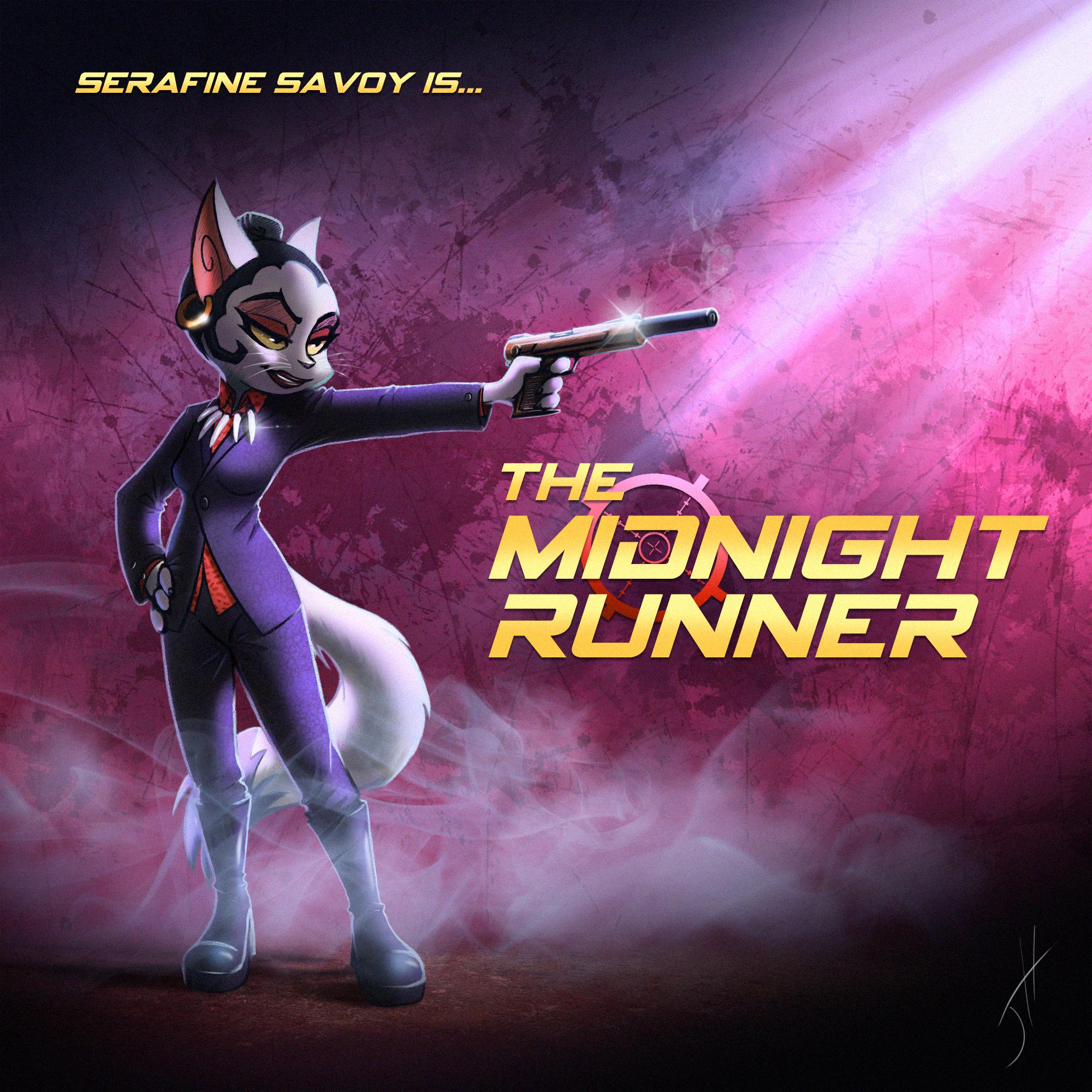 The Midnight Runner