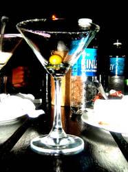 Martini Twist by zooks