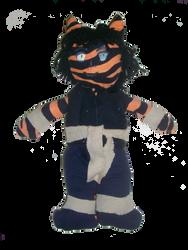 10 inch Virgo doll