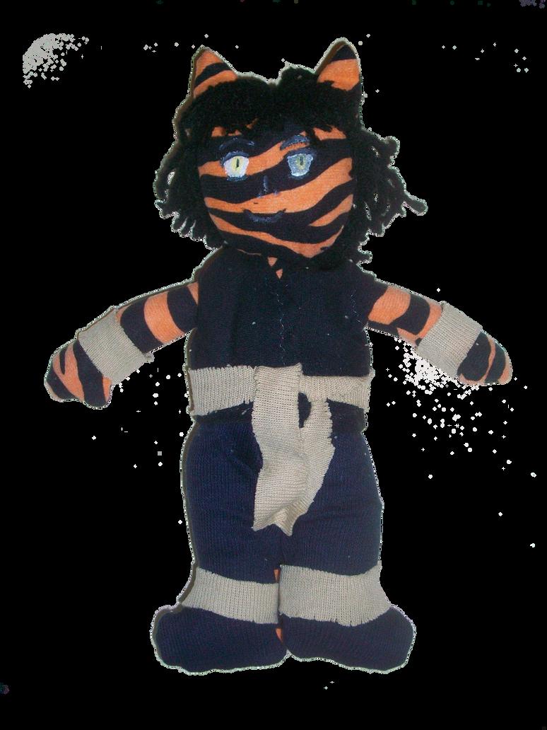 10 inch Virgo doll by OceanGoddess13