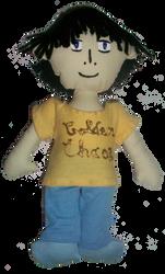 10 inch Jake Arum doll