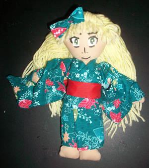 Kimono for my beauties