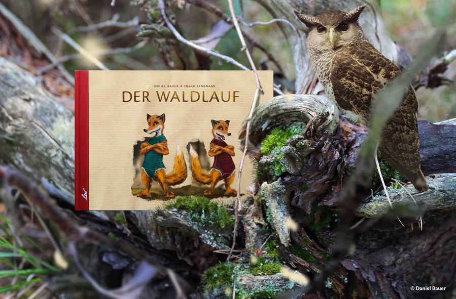 DER WALDLAUF / by danielgrell23