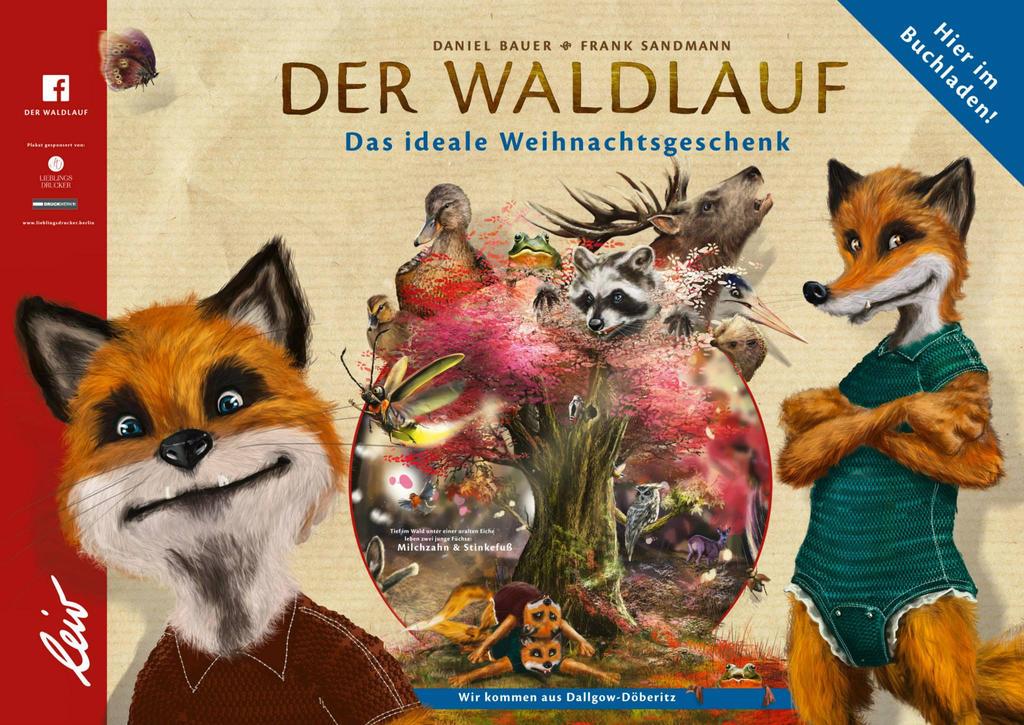 DER WALDLAUF by danielgrell23