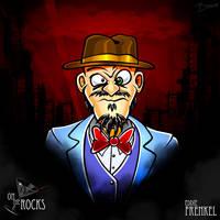 On The Rocks - Eddie Frenkel