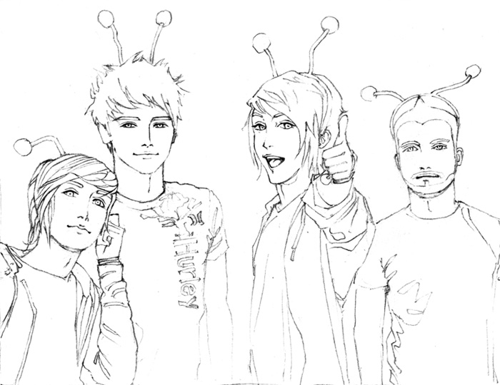 all_time_low_by_luberry all time low by luberry on deviantart on all time low coloring pages