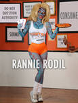 They Live Hooters Girl Cosplay