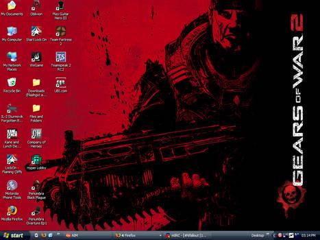 Kintaro's Desktop