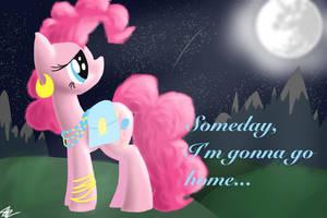 Someday, I'm Gonna Go Home