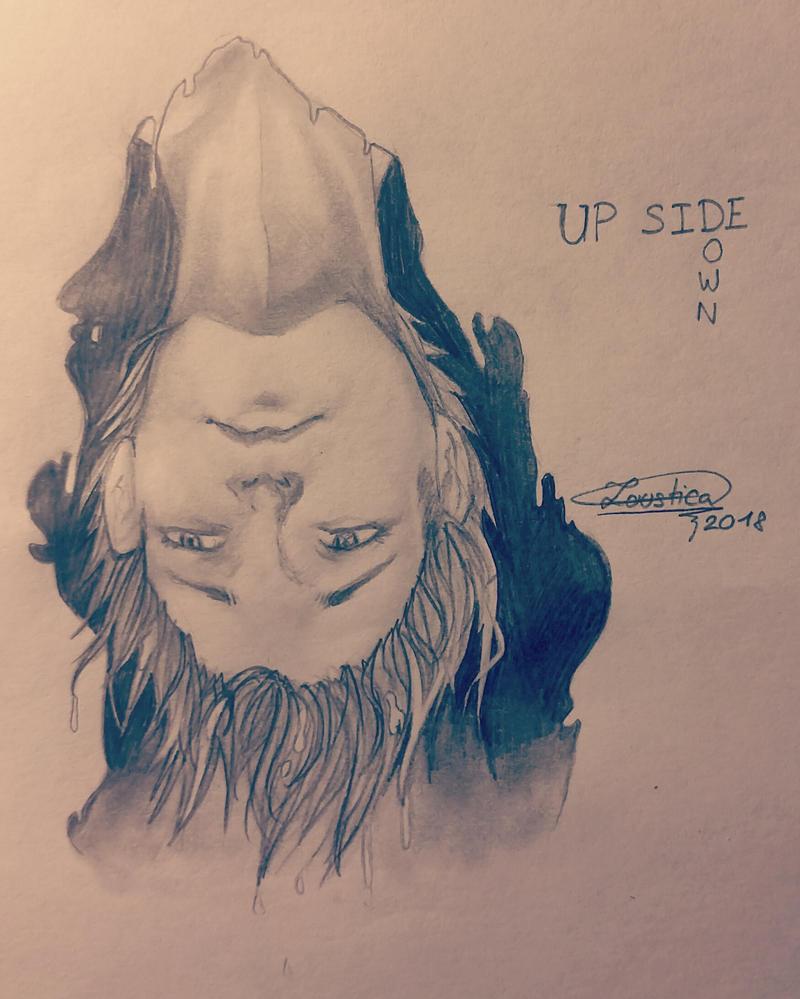 Upside Down by Loustica