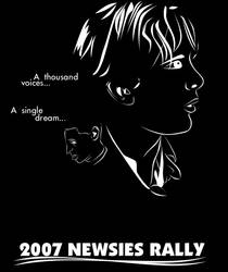 2007 Rally by adfinitum