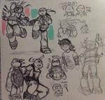 [SB #8] sketch #1