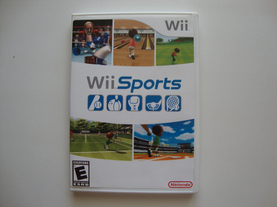 wii case study A case of an anterior cruciate ligament (acl) tear sustained during wii boxing  spurned  eligible studies reported on the use of wii in rehabilitation or injuries.
