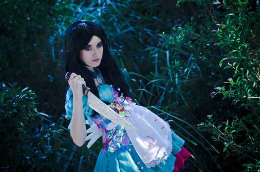 Alice of Madness Returns 2