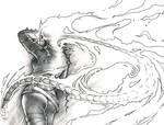 Lady Ghost Rider