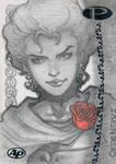 Marvel Premier - Black Queen