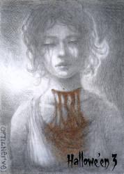 Hallowe'en 3 - Ghost