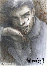 Hallowe'en 3 - Male Vampire
