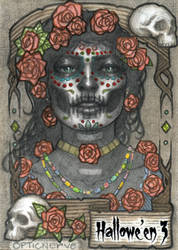 Hallowe'en 3 - Day of the Dead
