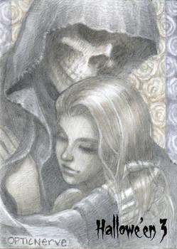 Hallowe'en 3 - Courting Death II