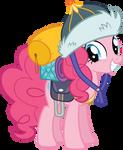 Pinkie Pie Vector gear by Gen-ma