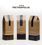 Coffee Packaging 1